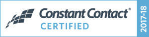 Certified Solution Provider | Constant Contact | EVH Marketing
