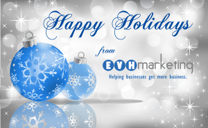 Happy-Holidays from EVH Marketing