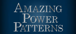 Amazing Power Patterns - Logo Design