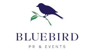 Bluebird-PR-and-Events logo