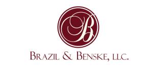 Brazil & Benske - Logo