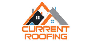 Logo Design | Current Roofing | EVH Marketing