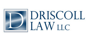 Driscoll-Law Logo Design | EVH Marketing