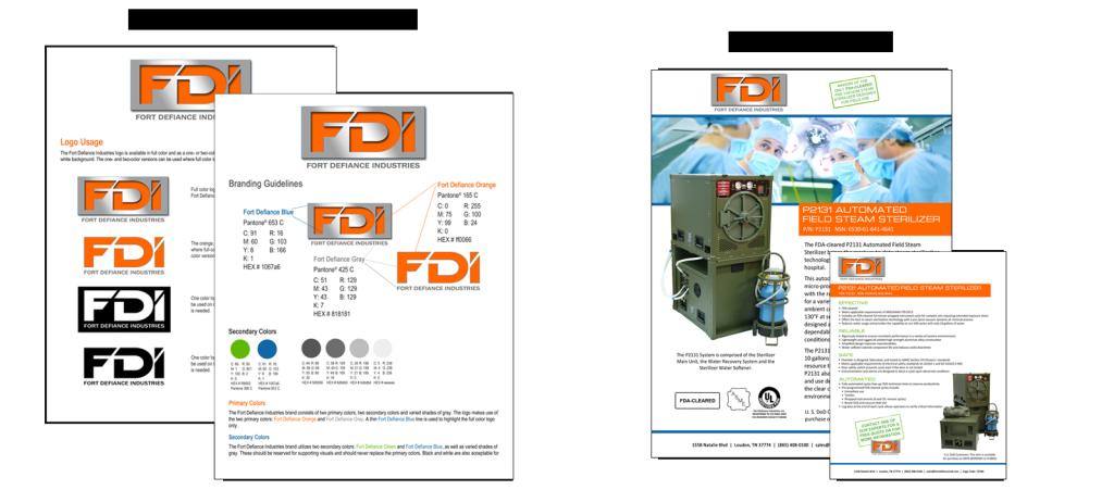 FDI-branding
