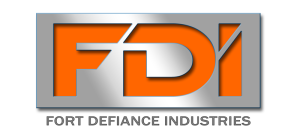 Fort Defiance Industries, Loudon, TN - Logo