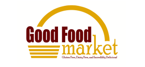 Good Food Market - Logo