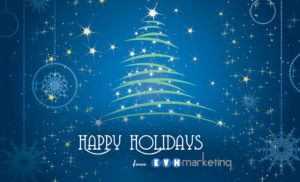 Happy Holidays from EVH Marketing social2