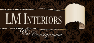 LM Interiors - Logo