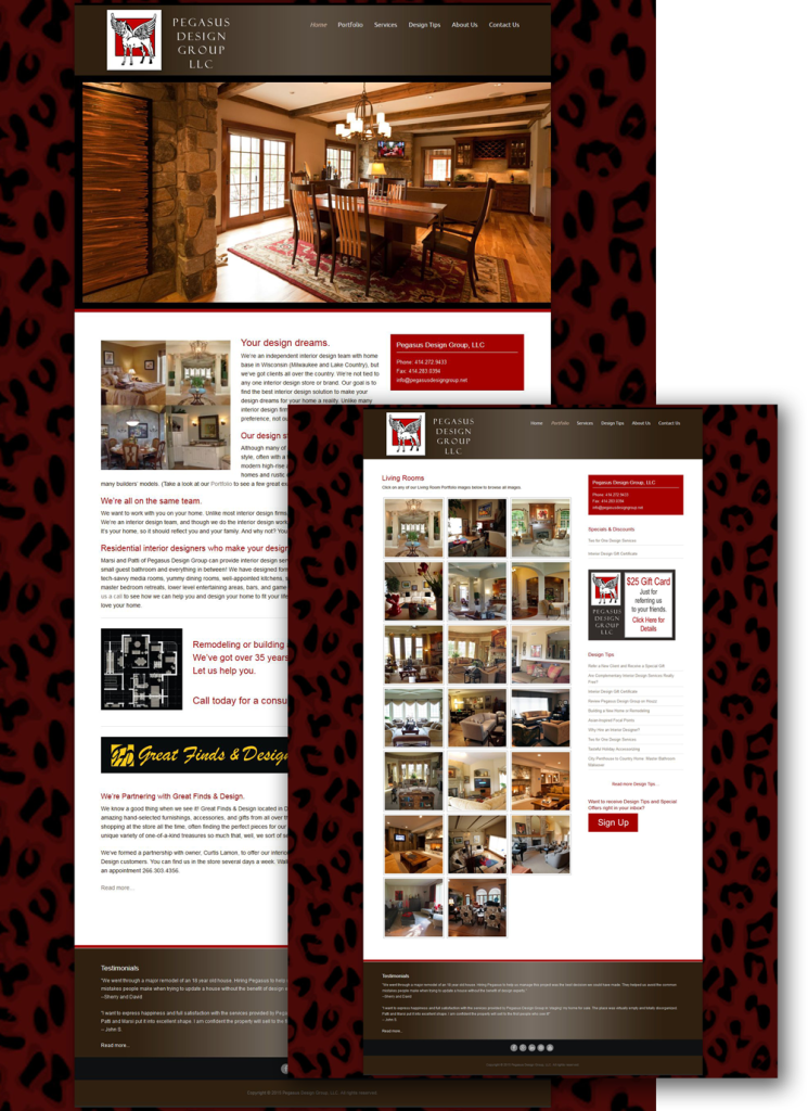 Pegasus-Design-Group-website3
