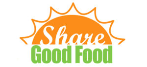 Share Good Food - Logo Design
