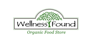 Wellness Found - Logo